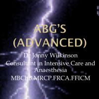 Presentation to download - Advanced Blood Gas Analysis