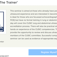Conferences / Courses