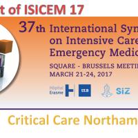 Best of ISICEM 17 Meeting (Brussels) #FOAMed #FOAMcc #ISICEM17