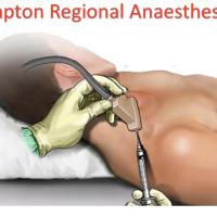 Northampton Regional Anaesthesia Portal
