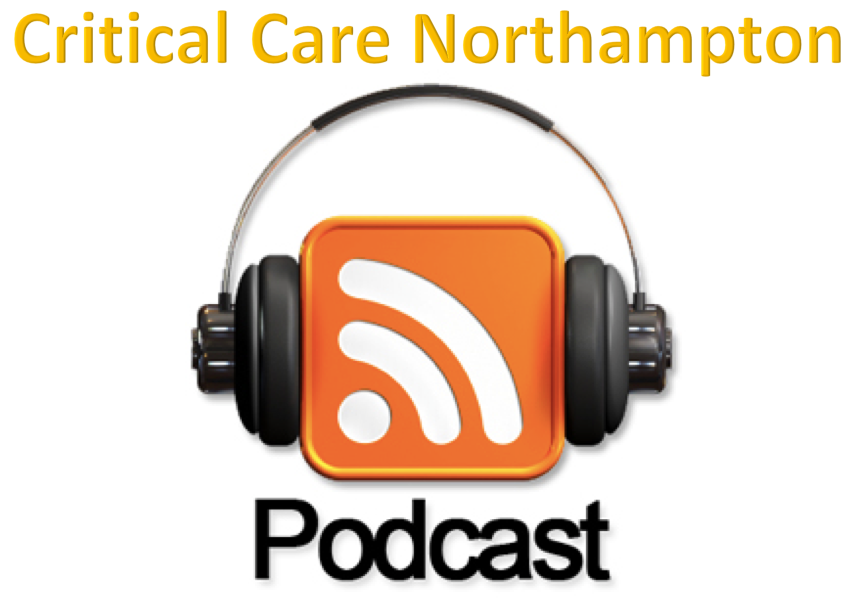 Podcasts – Critical Care Northampton