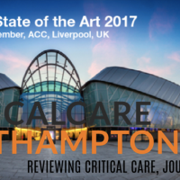 It was ICS SOA 2017! #FOAMed #FOAMcc #ICSSOA2017 #POCUS