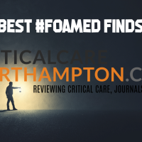 Best #FOAMed Finds - March 2019