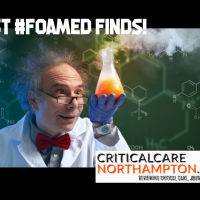 The best #FOAMed finds - August 2019